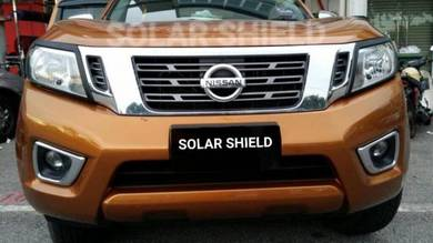Nissan Navara NP300 Head Lamp Cover