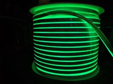 Led neon light 220-240v waterproof