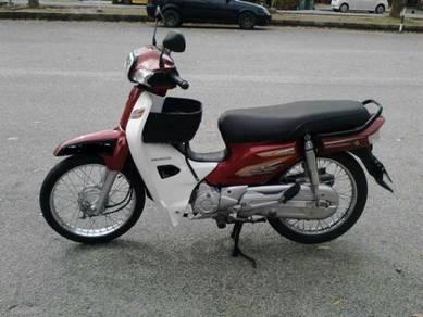 2014 Honda EX5