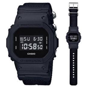 Watch- Casio G SHOCK BLACK OUT DW5600BBN -ORIGINAL