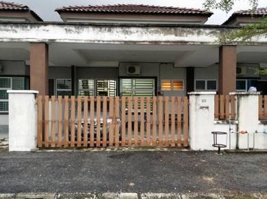 Kampar Putra house for rent