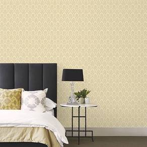 Simple Design With Wall paper with Install-742A3
