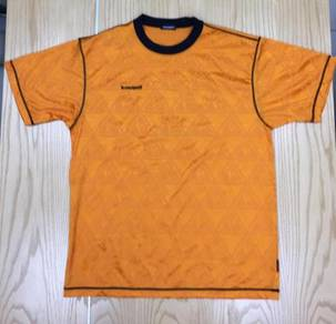 Le Coq Sportif Jersey Used #5
