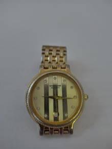 Samsung Quartz Watch
