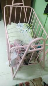 Barangan baby untuk di jual