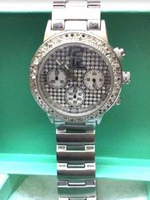 LE L'ECLISES Austria Crystal Watch