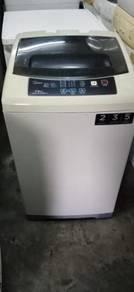Mesin basuh automatic 7.0 kg