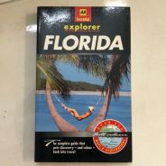 AA Essential Explorer: Florida travel guide