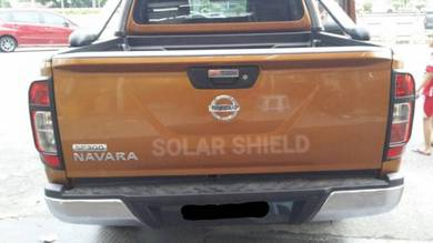 Nissan Navara NP300 Tail Lamp Cover