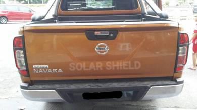 Nissan Navara NP300 Tail Lamp Cover