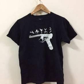 Hsm Vezyd Pistol Shirt Size S Bang Bang