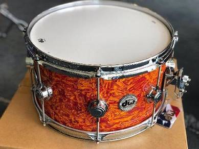 DW USA All Maple 7