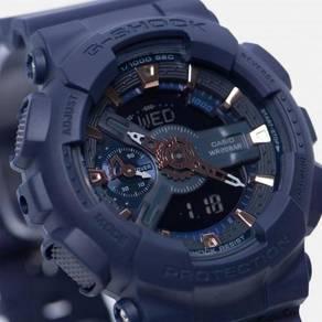 Watch - Casio G SHOCK GMAS110MC-2 - ORIGINAL