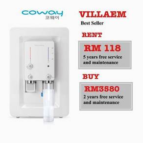 Water Filter Coway Villaem Terlaris 010