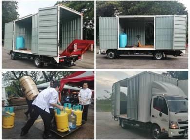 Lori Sewa Pindah Rumah Office Lorry Movers Service