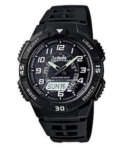 Casio AQ-S800W Original Genuine Authentic Watch