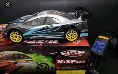Hsp nitro 2 speed 18cxp gear RC car