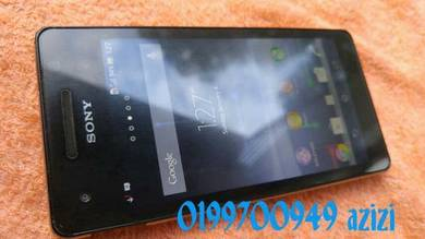 Sony Xperia V 16gb 13mp 4g