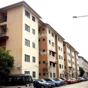 Seremban 2 dahlia apartment 1st floor VALUE BUY