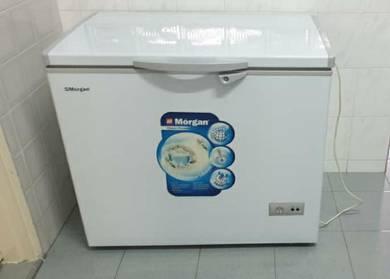 Final Week - Low Price - Freezer