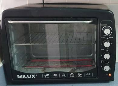 Final Week - Low Price - Mini Oven
