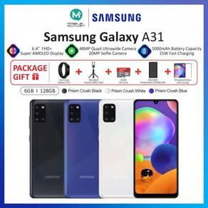 Samsung Galaxy A31 6/128GB (Original Samsung)