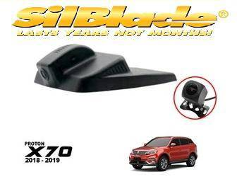 Proton X70 1080P HD Front Back WiFi Hidden Car DVR