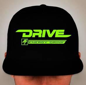 Drive M7 cap