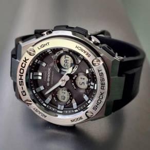 Watch - Casio G SHOCK STEEL CASE GSTS310 -ORIGINAL
