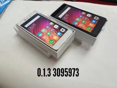Xiaomi - redmi 4a - new