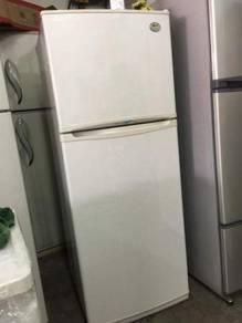 Fridge LG Freezer Peti Ais Refrigerator Sejuk Ice