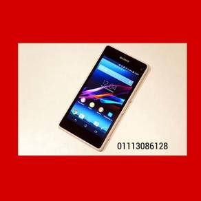Sony xperia z1 compact -20mp camera tiptop