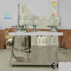 Emulsifying homogenizer detergent machine