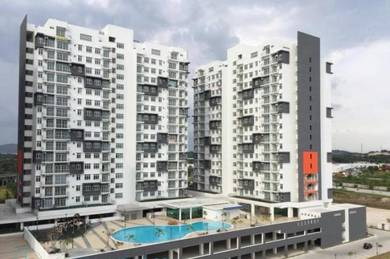 Nusa Height Apartment Gelang Patah FOR SALE :