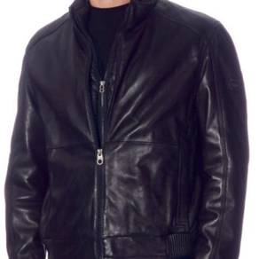 Leather jacket collection No. 2