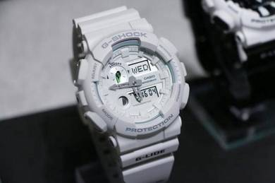 Watch - Casio G SHOCK G-GLIDE GAX100A-7 - ORIGINAL