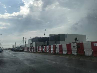 WTS Pulau indah industrial park 3a ikea industrial land