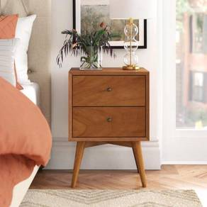 Lizzy Bedside Table