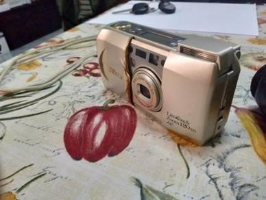 Nikon lite touch zoom 120ed af