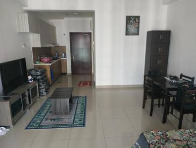Mutiara Ville Studio Unit
