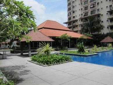 Freehold Big Size Penthouse Puri Aiyu Condo Batu 3 Shah Alam