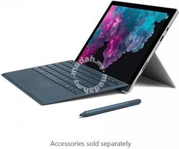Surface Pro 5 Intel 7th GEN 2.6GHZ 8GB / 256GB SSD