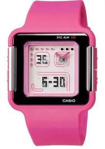 Watch - Casio Game Display. LCF20-4 - ORIGINAL
