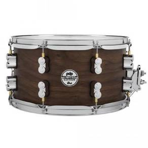 DW PDP LE 20-Ply Maple/Walnut 7