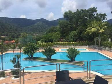 Allamanda Condo Meru Valley Golf Resort