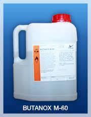 Methyl Ethyl Ketone Peroxide (Butanox M60)