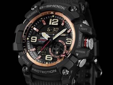 Watch - Casio G SHOCK MUDMASTER GG1000RG -ORIGINAL