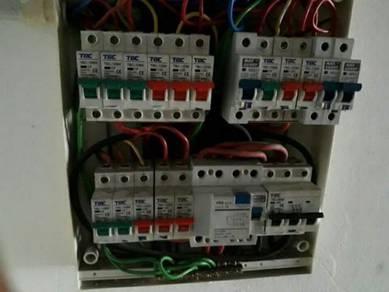 Pakar wiring problem