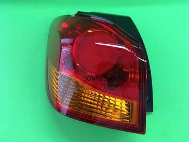 Mitsubishi ASX original Tail Lamp