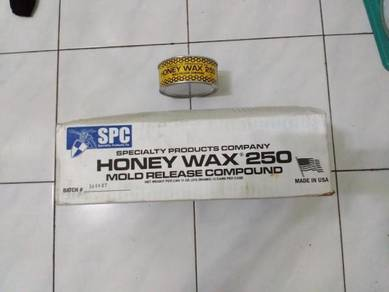 Mold Release Wax Honeywax 250